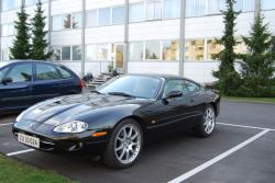 1997 Jaguar XK-Series #3