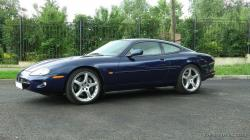 1997 Jaguar XK-Series #6