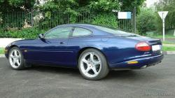 1997 Jaguar XK-Series #4
