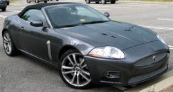 1997 Jaguar XK-Series #7