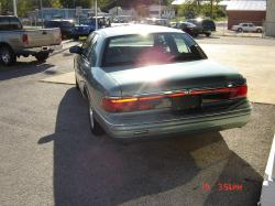 1997 Mercury Grand Marquis #7