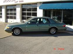 1997 Mercury Grand Marquis #10