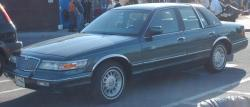 1997 Mercury Grand Marquis #6