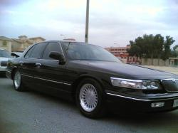 1997 Mercury Grand Marquis #11