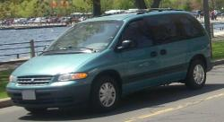 1997 Plymouth Grand Voyager #3