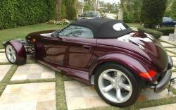1997 Plymouth Prowler #13