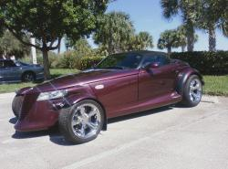 1997 Plymouth Prowler #15