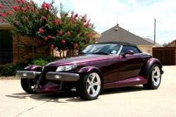 1997 Plymouth Prowler #12