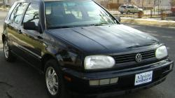 1997 Volkswagen Golf #7