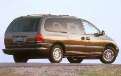 1997 Chrysler Town and Country #3