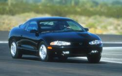 1997 Eagle Talon #2