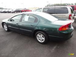 1998 Dodge Intrepid #8