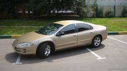 1998 Dodge Intrepid #10