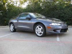 1998 Eagle Talon #9