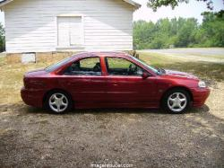 1998 Ford Contour #5