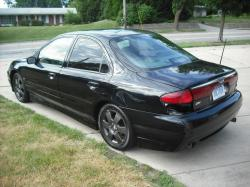 1998 Ford Contour #7