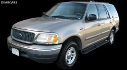 1998 Ford Expedition #3