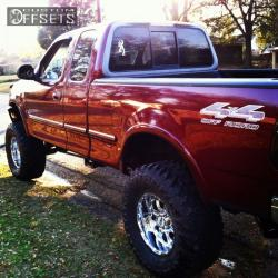 1998 Ford F-150 #3