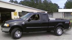 1998 Ford F-150 #8