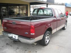 1998 Ford F-150 #10
