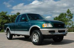 1998 Ford F-150 #2