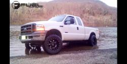1998 Ford F-250 #6