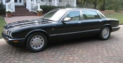 1998 Jaguar XJ-Series #8