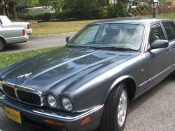 1998 Jaguar XJ-Series #10