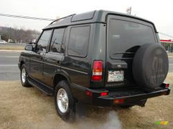 1998 Land Rover Discovery #12