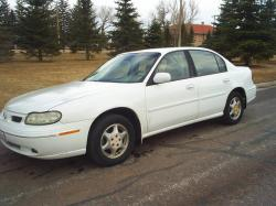 1998 Oldsmobile Cutlass #10