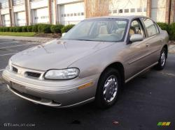1998 Oldsmobile Cutlass #8