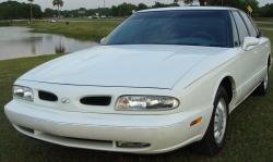 1998 Oldsmobile Eighty-Eight #2