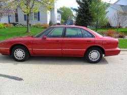 1998 Oldsmobile Eighty-Eight #6