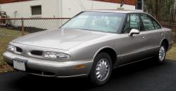 1998 Oldsmobile Eighty-Eight #4