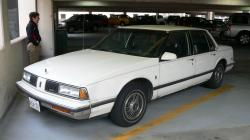 1998 Oldsmobile Eighty-Eight #3