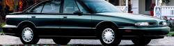 1998 Oldsmobile Eighty-Eight #8