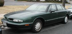 1998 Oldsmobile Eighty-Eight #5