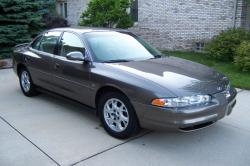 1998 Oldsmobile Intrigue #6