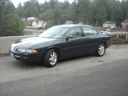 1998 Oldsmobile Intrigue #3