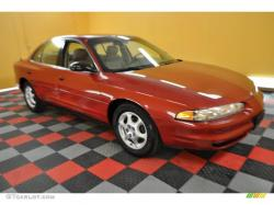 1998 Oldsmobile Intrigue #9