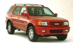 1999 Isuzu Rodeo #2