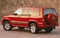1999 Isuzu Trooper #5