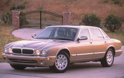 1998 Jaguar XJ-Series #4