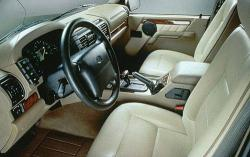 1998 Land Rover Discovery #6