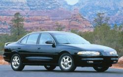 1999 Oldsmobile Intrigue #3
