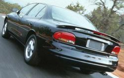 1999 Oldsmobile Intrigue #7