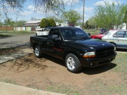 1999 Dodge Dakota #9