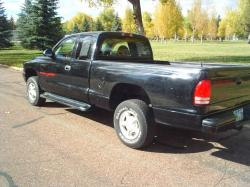 1999 Dodge Dakota #13