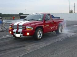 1999 Dodge Dakota #6