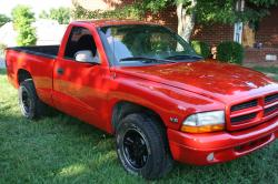 1999 Dodge Dakota #7